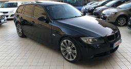 BMW 320d Touring M-Sport