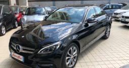 Mercedes-Benz C220 BLUETEC Sport Automatic